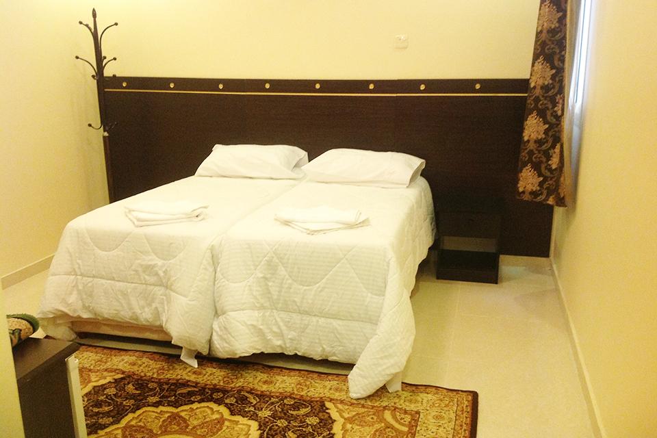 Azizia TTW Suite
