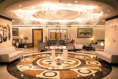 Azka Al Safa Hotel Makkah