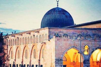 August – Aqsa & Turkey