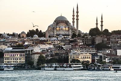 July – Aqsa & Turkey